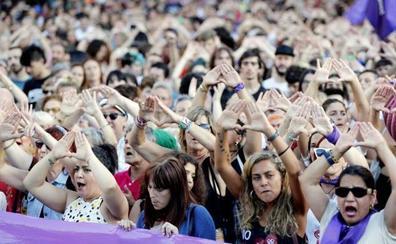 Envían a prisión a dos de los seis detenidos por la violación grupal a una joven de 18 años en Bilbao