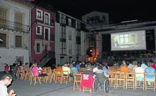 El ciclo de cine al aire libre ofrecerá ocho películas durante este mes
