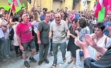 El Gobierno avisará a los ayuntamientos de las salidas de presos de ETA para que eviten los 'ongi etorris'
