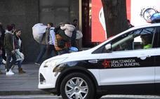 Condenan a un traficante a tres años de cárcel por vender heroína y cocaína en Bilbao