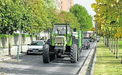 Vitoria arreglará el firme de 13 calles desde el día 12 con 180.000 euros de inversión