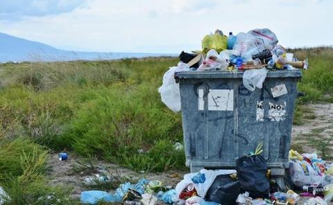 Recircular, la empresa de Getxo que apuesta por convertir los residuos en recursos