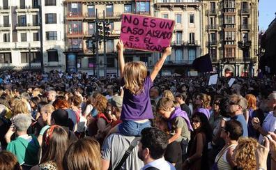 El Ayuntamiento de Bilbao se personará como acusación popular