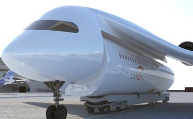 Trenes voladores, coches autónomos... Así será el mundo dentro de 20 años