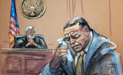 Condenado a 20 años por enviar paquetes-bomba a miembros del Partido Demócrata
