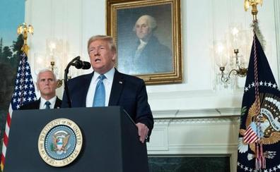 Trump culpa de los tiroteos a las enfermedades mentales, «no a las armas»