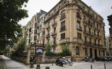 Ingresa en prisión el joven acusado de violar a una menor tutelada en San Sebastián