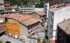 El proyecto Paguey-Estación pide paso