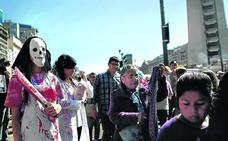 Stop a los veganos en la carnívora Argentina