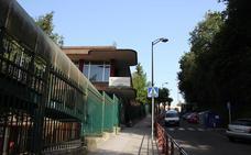 Los centros educativos de San Lorenzo y Ongarai Eskola mejoran sus baños