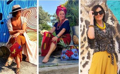 De África al armario: los looks de safari de 15 mujeres con estilo