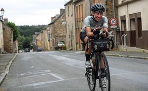 Fiona Kolbinger, la primera mujer en ganar la Transcontinental Race