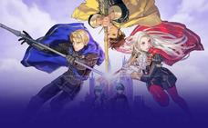 Fire Emblem: Three Houses o la consagración de Nintendo Switch