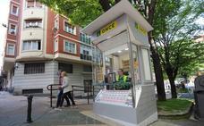 Faltan cuponeros de la ONCE de Euskadi para cubrir las jubilaciones
