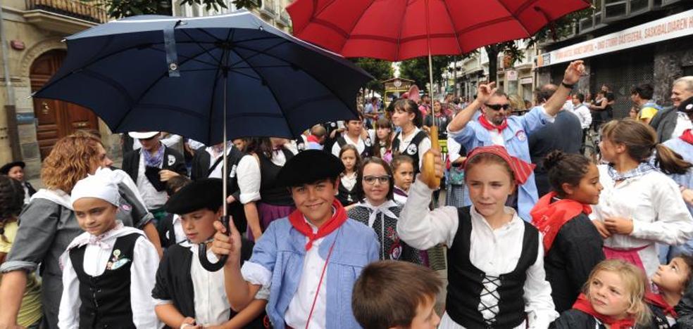 La Blanca 2019: Así ha transcurrido este míercoles festivo
