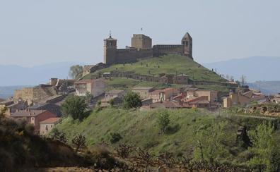 La modernidad llega a San Vicente de la Sonsierra