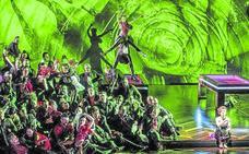 La versión feminista de 'La Traviata' convence a medias