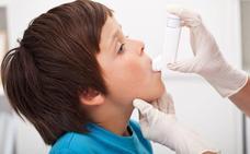 Uno de cada tres nuevos casos de asma infantil ya se debe a la contaminación