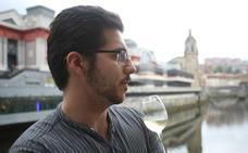 Bernat Vilarrubla: «En sala prefiero a los poetas»