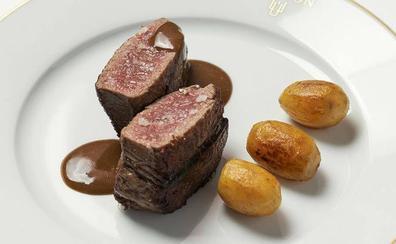 Crónica culinaria marbellí