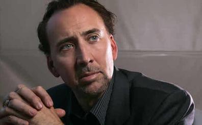 Nicolas Cage confiesa que buscó el Santo Grial