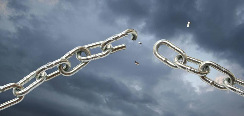 Inadvertida libertad