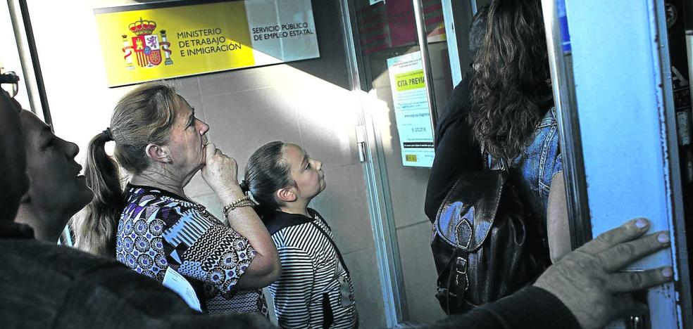 Un millón de 'viejos precoces' en España