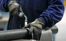 Las fábricas vascas crecen pero la crisis industrial en Alemania siembra nuevas incertidumbres