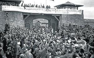 Los 63 vascos asesinados en los campos de exterminio
