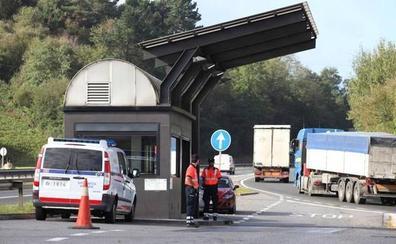 Más de 4.000 ertzainas, la mitad de la Policía vasca, estarán operativos para la cumbre del G-7 en Biarritz
