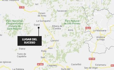 Hallan en un barranco el cadáver de un chico de 14 años desaparecido en Lleida