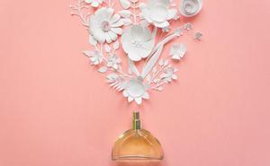 Cosmética natural: desodorantes y perfumes
