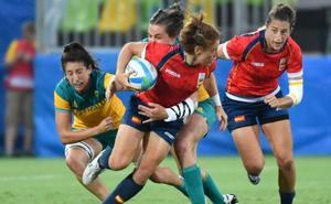 El rugby apuesta por que torneos masculinos y femeninos coincidan en fechas y sedes