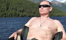 Putin alcanza 20 años al mando de una Rusia instalada en el militarismo