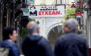 La Audiencia Nacional admite a trámite la denuncia de Vox contra Bildu por los homenajes a etarras