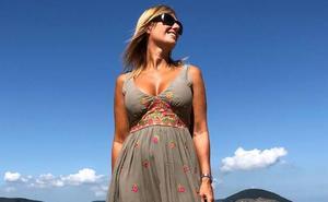 La firma boho de una getxotarra que se enamoró de Ibiza
