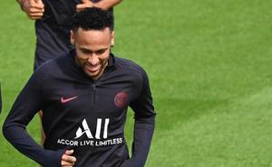 Las negociaciones para la salida de Neymar «han avanzado»