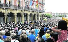 Portugalete tendrá un puesto policial de 24 horas en fiestas contra los ataques sexuales