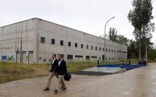 Miranda alcanza en tres años al centenar de empresas con proyectos en suelo industrial
