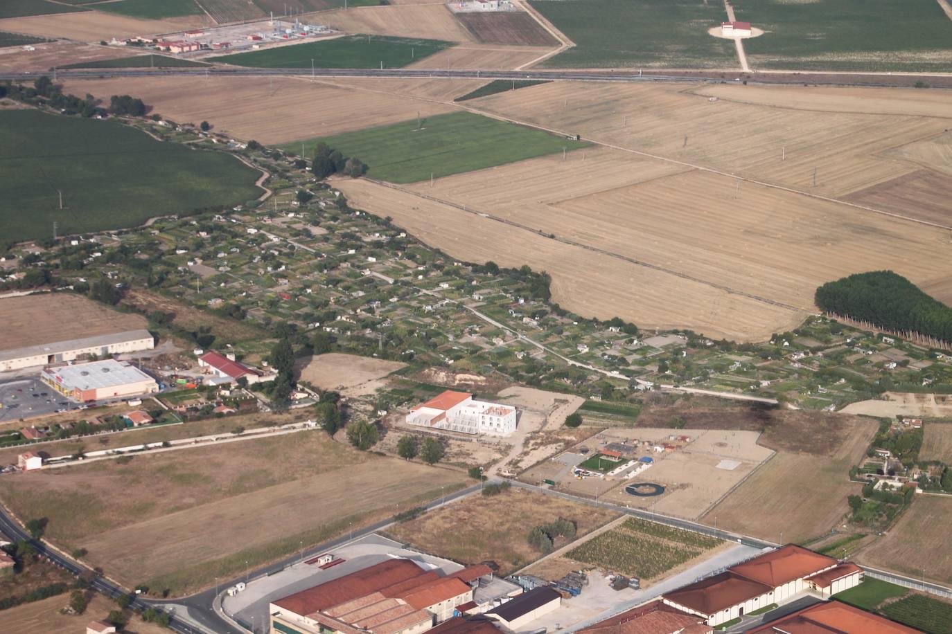 Los venajos de Fuente del Moro cumplen su primer siglo de función social en Haro