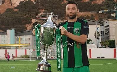 Urko Arroyo, del Athletic a la selección AFE para futbolistas en paro: «Me veo mejor que nunca»