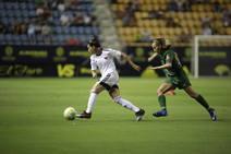 El Athletic - Tacón, en imágenes