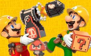 Los 10 videojuegos más vendidos en España el pasado julio