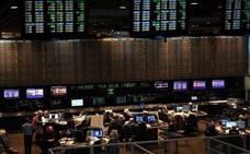 La Bolsa y el peso argentino se hunden tras la victoria del peronismo