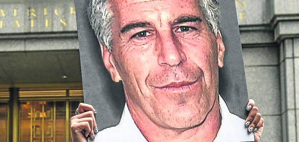 Las sombras del 'caso Epstein'