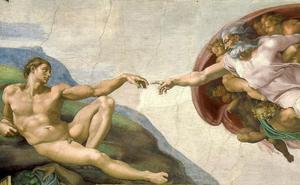 Dios contra Darwin