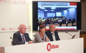 Bilbao moviliza a un 20% más de policías para velar por la seguridad en Aste Nagusia