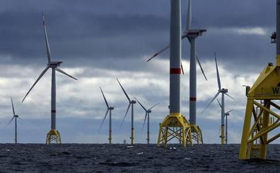 Iberdrola vende el 40% de su mayor parque eólico marino para invertir en más renovables