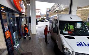 La inflación crece un 0,8% en Euskadi, más que en España
