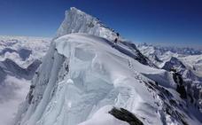 Broad Peak eta mundua